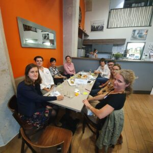 10 ans mentorat d'entrepreneurs